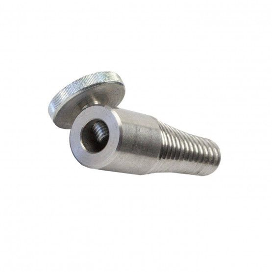 Mini cône de serrage acier