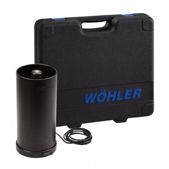 Wöhler FW 550 Balance hygrométrique