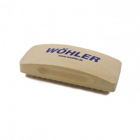 Wöhler Brosse à mains en bois