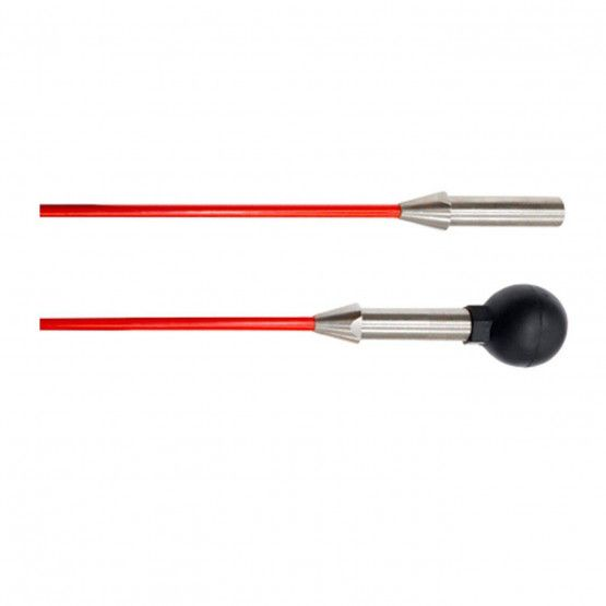 Fibre canne 7 mm Ø, 5 m