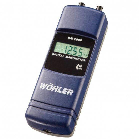 Wöhler DM 2000 Pa