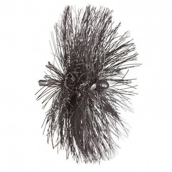 Brosse en nylon, Ø 25 cm