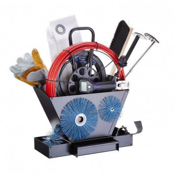 Wöhler Porte-outils