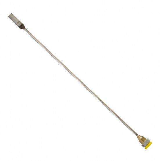 Sonde fumée connectable 1 m avec