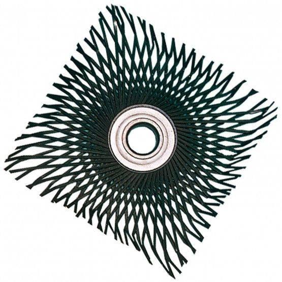 Hérisson carré, épaisseur 3,3 x 0,6 mm