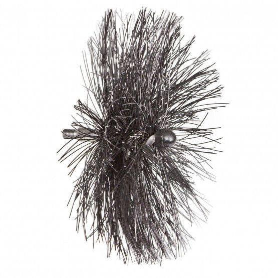 Brosses, en nylon  Ø 18 cm