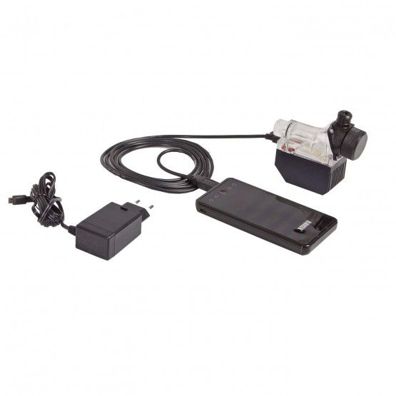 Refroidisseur à effet Peltier à accu USB