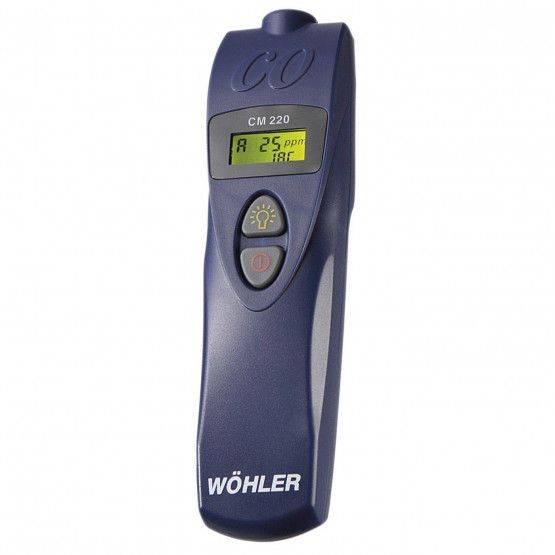 Wöhler CM 220