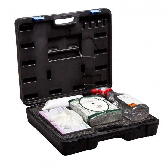 Wöhler VIS Kit de nettoyage