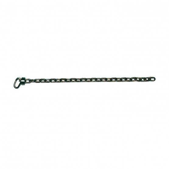 Chaine battante 50 cm, Ø 5 mm