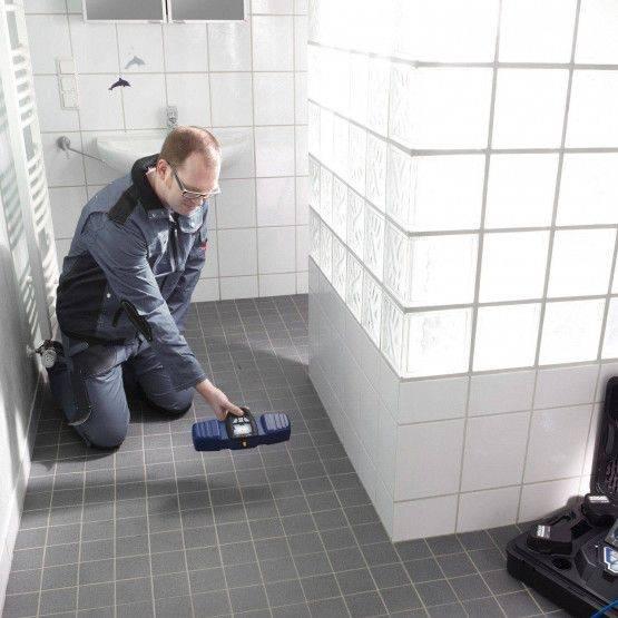 Wöhler VIS 350 Caméra d'inspection