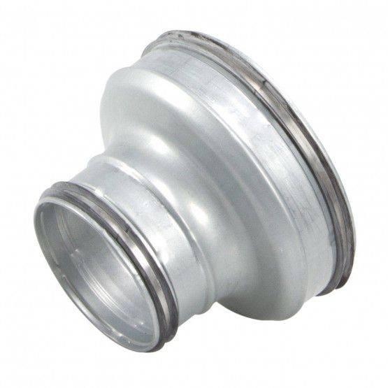 Adaptateur Ø 160 mm / Ø 100 mm