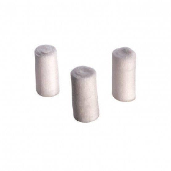 Filtres à ouate longs, Ø 8 x 40 mm