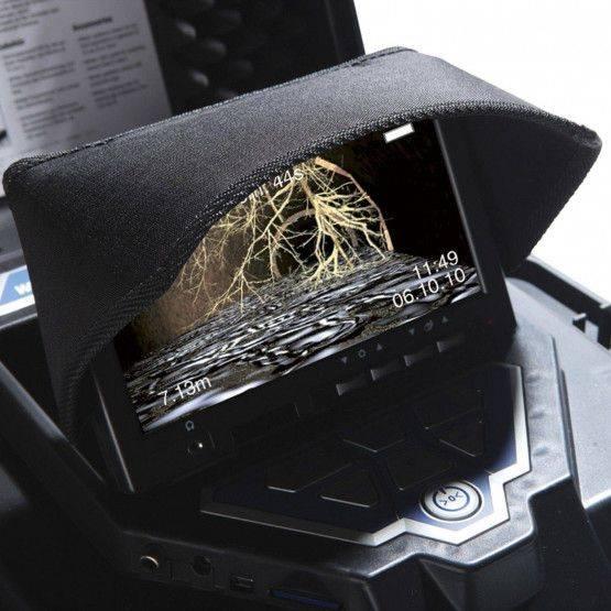 Protection solaire écran VIS 200/250/300