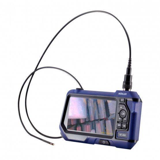 Wöhler VE 400 Vidéoscope HD
