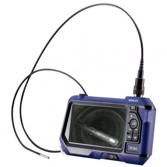 Wöhler VE 400 HD endoscope vidéo