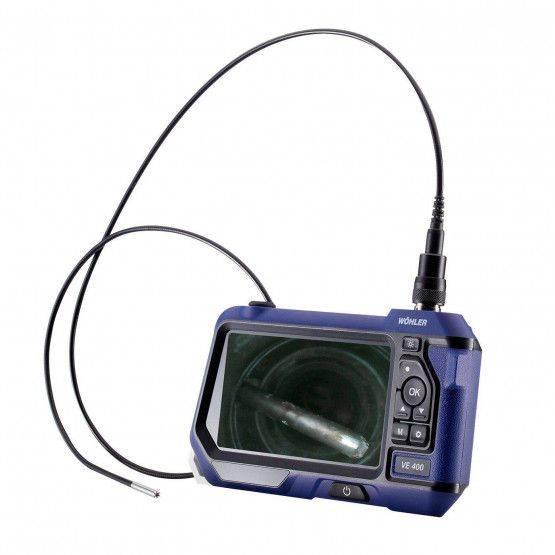 Wöhler VE 400 Endoscope Vidéo HD