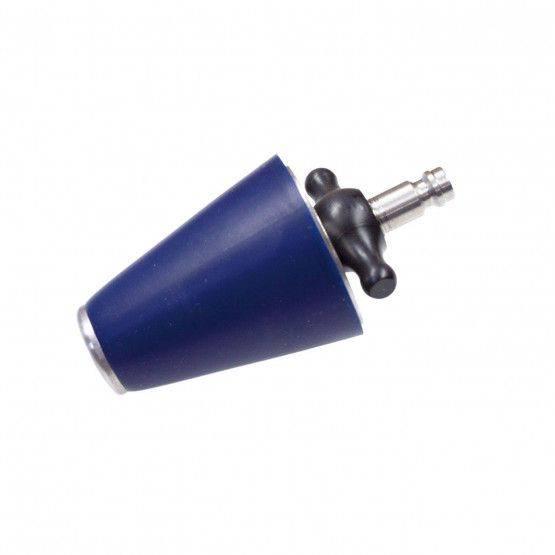 Bouchon d'obturation 16 - 32 mm bleu