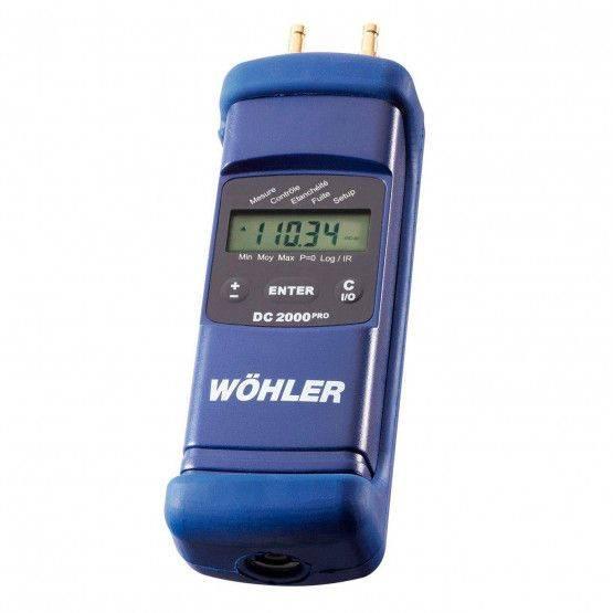 Wöhler DC 2000PRO,