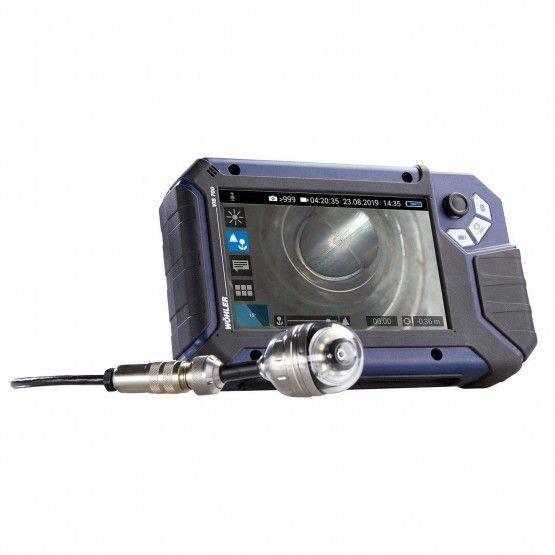 Wöhler VIS 700 Caméra HD