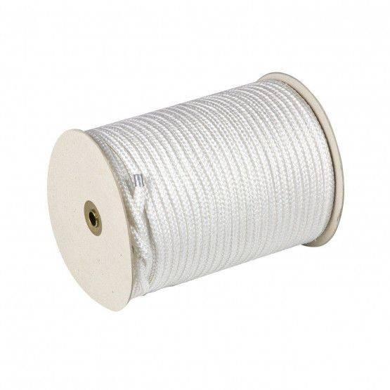 Corde de ramonage en polyamide Ø 9 mm