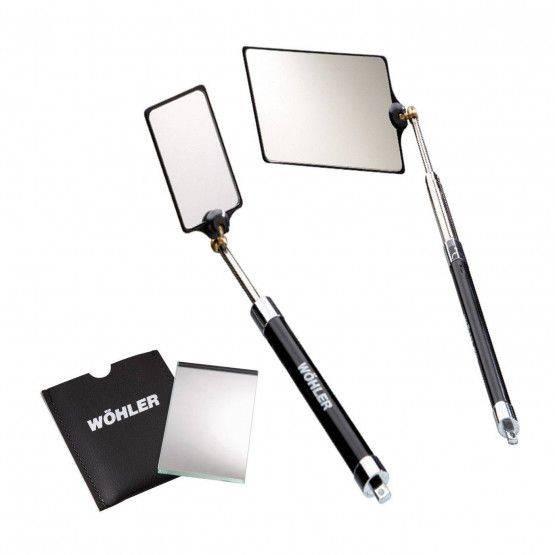 Wöhler Miroirs